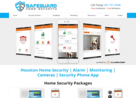 safeguardhomesecurity.com