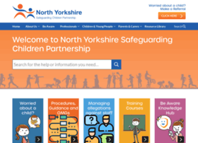 safeguardingchildren.co.uk