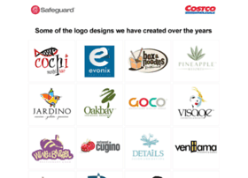 safeguardlogodesign.com