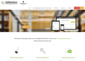 safeharbor.com