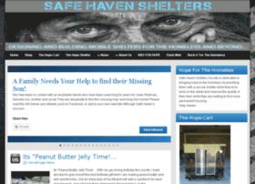 safehavenshelters.ca