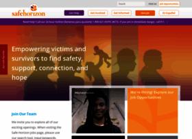 safehorizon.org
