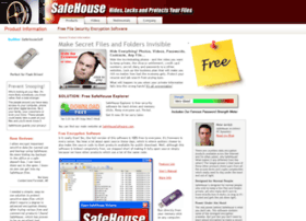 safehouseencryption.com