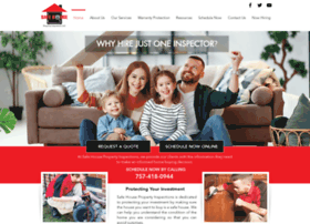 safehousepropertyinspections.com