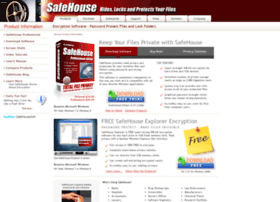 safehousesoftware.com