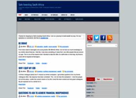 safeinvestingsa.com