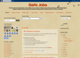 safejobs.blogspot.com