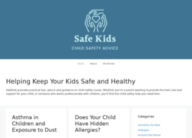 safekids.co.uk
