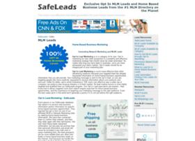 safeleads.com