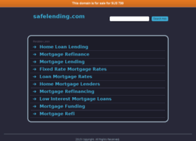 safelending.com