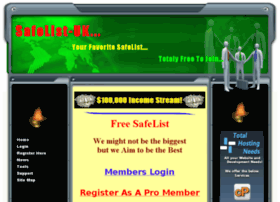 safelist-uk.com