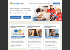safelyfiled.com