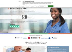 safemedicate.com