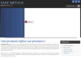 Safemetalsrak.com