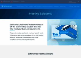 safenameshosting.com
