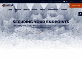 safend.com
