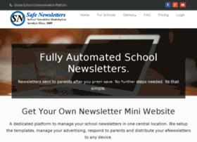 safenewsletters.com
