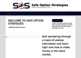 safeoptionstrategies.com