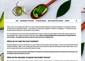 safepatientproject.org