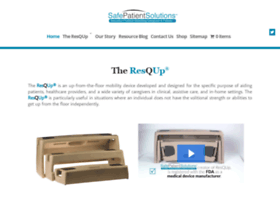 safepatientsolutions.com