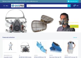 safepro.co.za