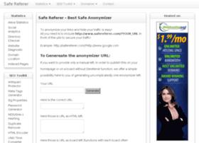 safereferer.com