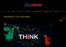 saferfireworks.com