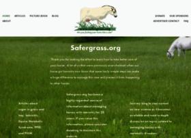 safergrass.org