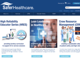 saferhealthcare.com