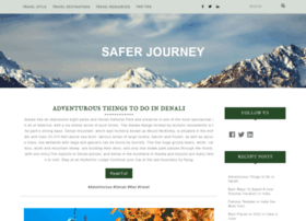 saferjourney.com