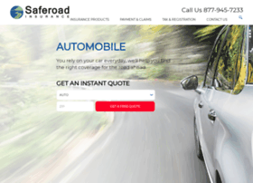 saferoadinsurance.com
