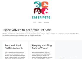 saferpets.co.uk