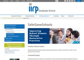 safersanerschools.org