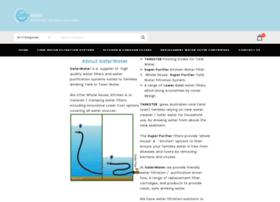saferwater.com.au