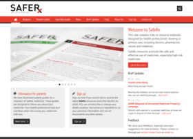 saferx.co.nz