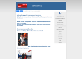 safesailing.co.uk