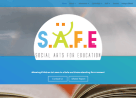safeschoolbexley.co.uk