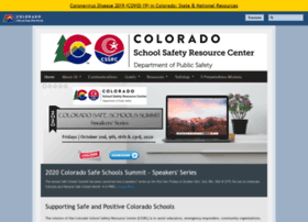 safeschools.state.co.us