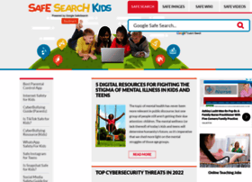 safesearchkids.com