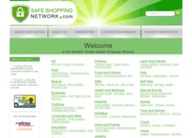 safeshoppingnetwork.com