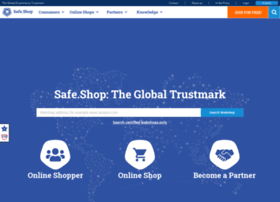 Safeshops.org