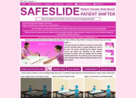 safeslidepatientshifter.com