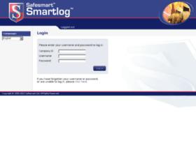 safesmartlog.co.uk