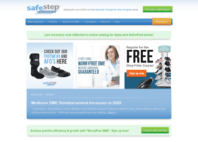 safestep.net