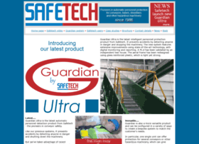 safetechsystems.com