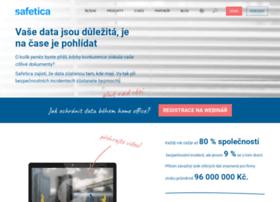 safetica.cz