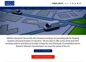 safetrac-solutions.com