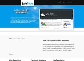 safetricks-services.blogspot.in
