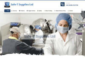 safetsupplies.co.uk