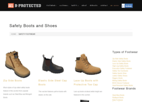 safety-boots.b-protected.com.au